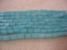 3X5MM TEAL GREEN ALABASTER BABY PILLOWS (100)