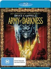 Army Of Darkness (Blu-ray, 2013)