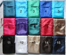 Seidenschlafsack/Hüttenschlafsack aus Seidenmischung/SILK SLEEPING BAG LINER