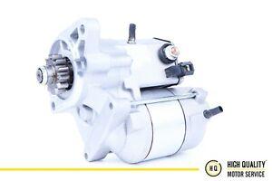 Starter Motor Kubota 16235-63010, D905, D1105, D722, D1005, 1.4KW, 12V, 13 Tooth
