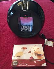 Nescafe Dolce Gusto Automatic Black Espresso Coffee Maker Capsules $294 Dorm