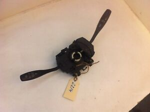 GENUINE MITSUBISHI LANCER COMBINATION SWITCH COUPE 3DOOR 1997-02,NON AIR BAG