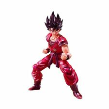 Dragon Ball Z - S.H. Figuarts Son Goku Kaioken Ver. Figure - Loot - BRAND NEW