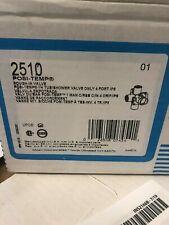 Moen 2510 Monticello PosiTemp Pressure Balancing Shower Valve, 1/2-Inch IPS