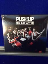 CD de musique en coffret funk sans compilation