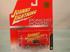 1973 Pontiac Grand Am 1:64 Scale Poncho Power By Johnny Lightning