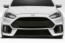 2016-2018 Ford Focus Duraflex RS Look Front Bumper -1 Piece 113411