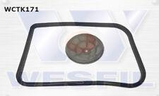 WESFIL Transmission Filter FOR Audi 200T 1986-1990 VW087 WCTK171