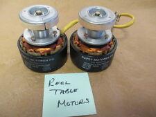 Studer / ReVox A77 Reel Motor - Qty. 1