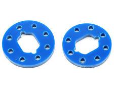 "XTR10837B Xtreme Racing si 8Ight 3.0 ""Xtreme"" Blue Brake Disk (2)"