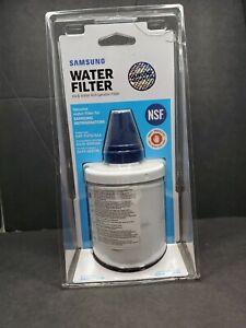 NEW Samsung Ice & Water Refrigerator Filter Model Code HAF-CU1S/XAA DA29-00003G