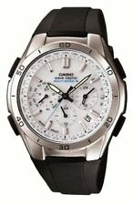 Casio Wave Ceptor WVQ-M410-7AJF Tough Solar Atomic Radio Watch  From Jaapan
