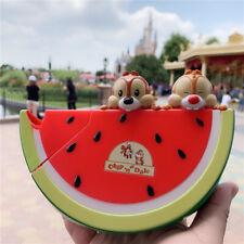 SHDR chip dale souvenir plastic drink bottle 2019 Shanghai Disneyland Disney