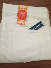 Old Navy Jeans The Rock Start Skinny Off White  Size 18 NWT
