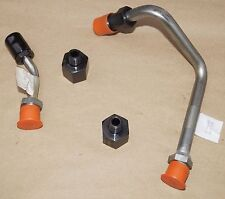 Miller Tool 8630 Power Steering Test Adapters Set