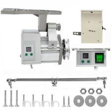 400w Energy Saving Brushless Mute Servo Motor Industrial Sewing Machine Ac220v