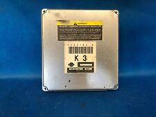 PROGRAMMED 03 NISSAN SENTRA 2.5 ECM ECU ENGINE CONTROL UNIT COMPUTER PCM 5ZE1K3