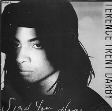"""Terence Trent D'arby  - Sign Your Name- 7 """" Single"""
