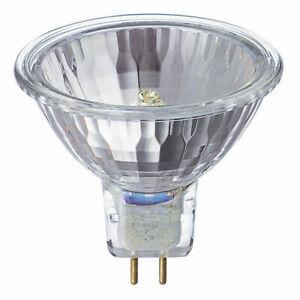 Heathfield MR16 Decostar Dichroic Halogen Lamps, 35w 12v (GU5.3 Cap) M281