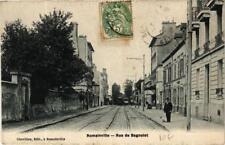 CPA ROMAINVILLE Rue de Bagnolet (569129)