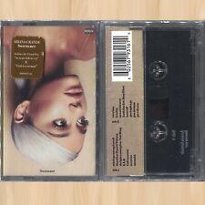 ARIANA GRANDE Sweetener URBAN OUTFITTERS Cassette GOD IS A WOMAN breathin   1101