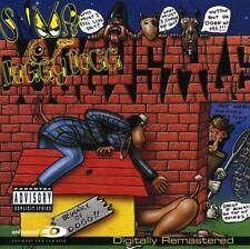 CD musicali gangsta e hardcore death