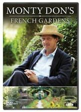 Monty Don's French Gardens 5060352300031 DVD Region 2