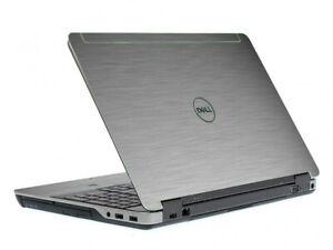 LidStyles Metallic Laptop Skin Protector Decal Dell Latitude E6540