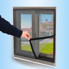 1.5m 1.3m Autoadesivo Schermo Finestra Rete Anti-zanzara Insetti Casa