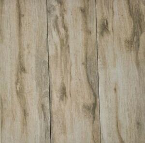 Light Oak Effect Ceramic Floor And Wall Tiles 190x570mm