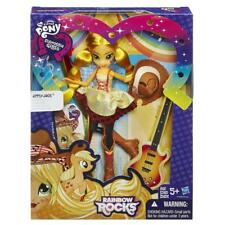 MY LITTLE PONY EQUESTRIA GIRLS ROCKIN' HAIRSTYLE DOLL (APPLEJACK)