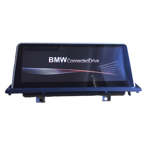 BMW E70 CCC Carplay Android Auto Interface Navigation Unit Multimedia E71 X5 X6