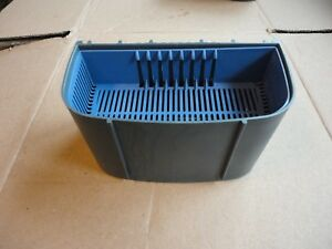 Fluval 104 bottom canister screen
