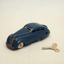 Schuco Patent 1010 Wende Limousine Auto Blechspielzeug