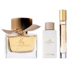 My Burberry women Eau De Parfum Spray 3 oz & Body Lotion 2.5 oz set