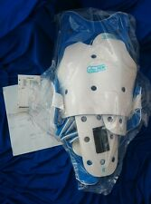 New MOCHECK Pro.Tek FULL BODY SET BMX Armour. Chest Back Shoulders etc.