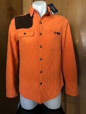 Polo Ralph Lauren Field Shooting Shirt Men's XS Extra Small