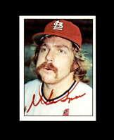 Lou BrockKeith Hernandez CL 1975 SSPC #590 Baseball Card St Louis Cardinals