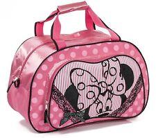 Disney Minnie Mouse Medium 'Holdall' Bowling Bag