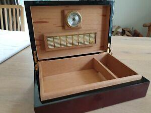 Hillwood cigar humidor