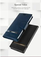 For Samsung Note10 Note10+ Plus Mercury GOOSPERY Flip Wallet Phone Case Cover