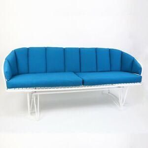 "Sunbrella Spectrum Cushions for Homecrest Sofa 69"""