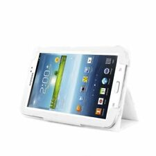 Custodie e copritastiera bianco Per Samsung Galaxy Tab 3 per tablet ed eBook
