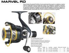 MARVEL RD4000 Trabucco Rd 4000 10 CUSC mulinello pesca