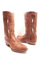 Womens Ariat Starling Western Cowboy Boots 10015324 Size 6 B J Toe ATS