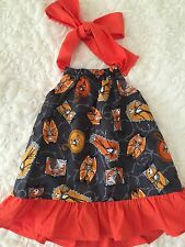Nightmare Before Christmas Toddler Dress Size 2T