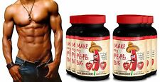 Red Ginseng Root Extract - Make My PEpPEr Big - Sex Orgasm - 360 Tablets