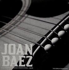 JOAN BAEZ Newport Folk Festival 1968 (2015) vinyl LP NEW/SEALED