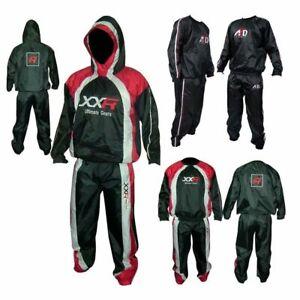 XXR-Heavy-Duty-Sweat-Suit-Sauna-Exercise-Gym-Suit-Fitness-weight loss (M-3XL)