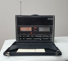 "Military Transistor Radio ""INTEGRAL""  RARE VINTAGE"